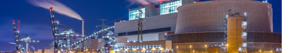 Industrieel kabelmanagement